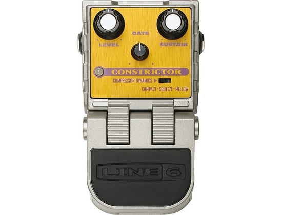 Line 6 ToneCore Constrictor Compressor