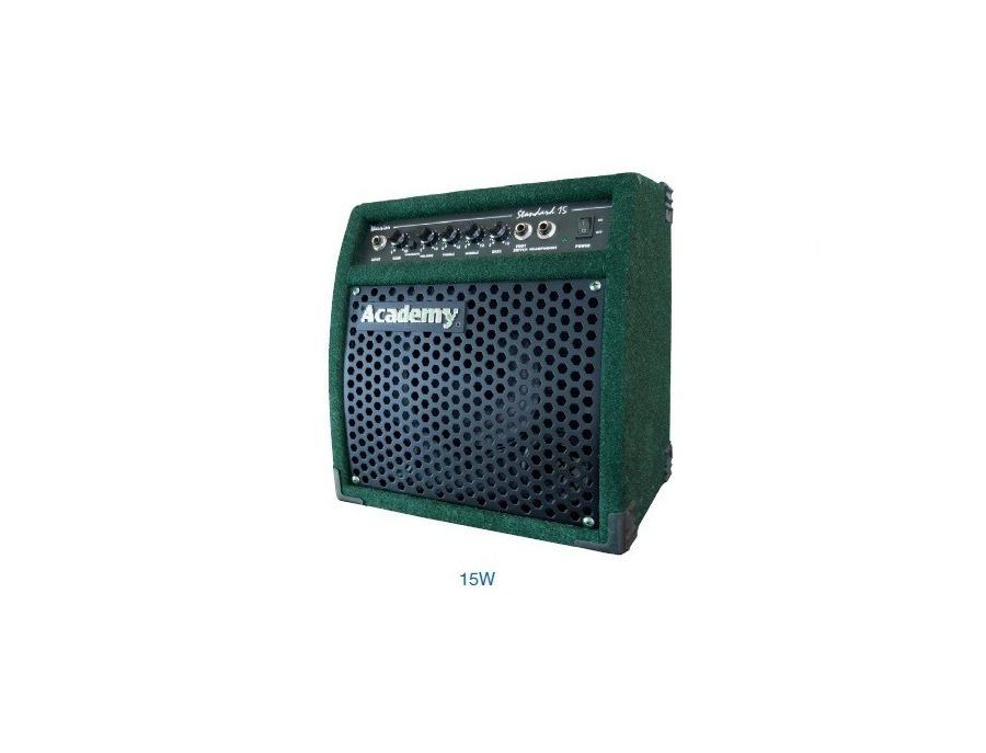 Amplifier Academy 30