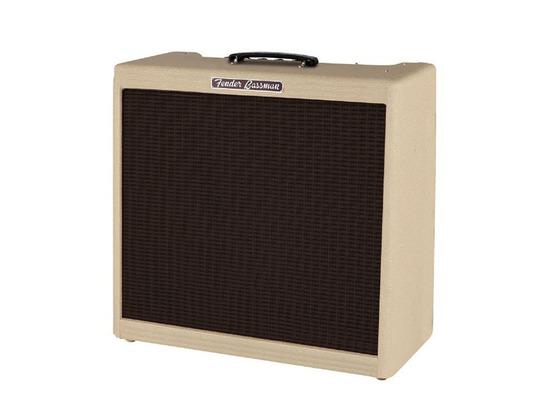 Fender '59 bassman blondeman