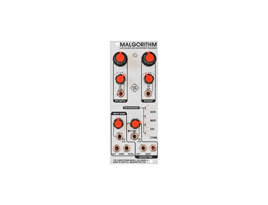 Malgorithm Mark II