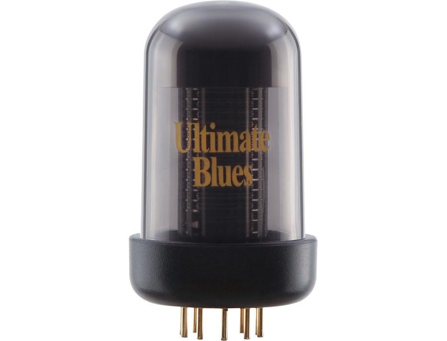 Blues Cube Ultimate Blues Tone Capsule