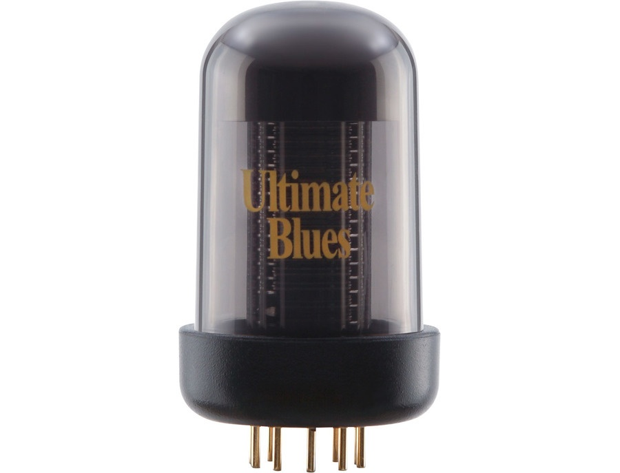 Blues Cube Ultimate Blues Tone Capsule