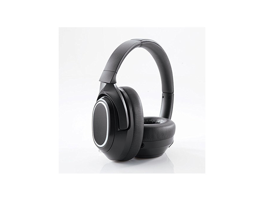 Brookstone Active Noise Cancelling Headphones