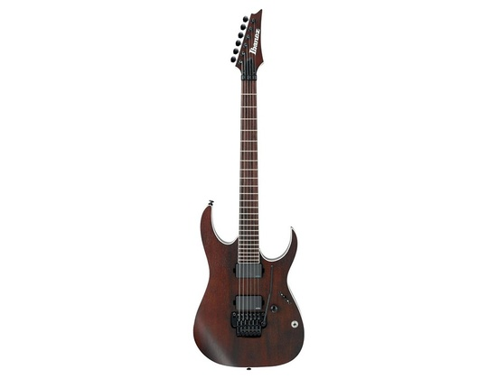 Ibanez Iron Label RG Series RGIR20BE with Tremolo