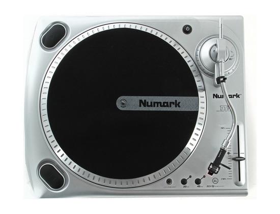 Numark TTUSB Professional USB TurnTable