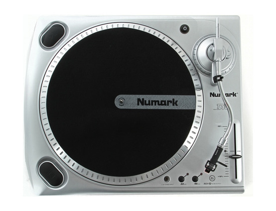 Numark TTUSB Professional USB TurnTable