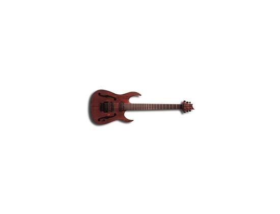 Overload Guitars Raijin 6 - Fleshgod Apocalypse Signature