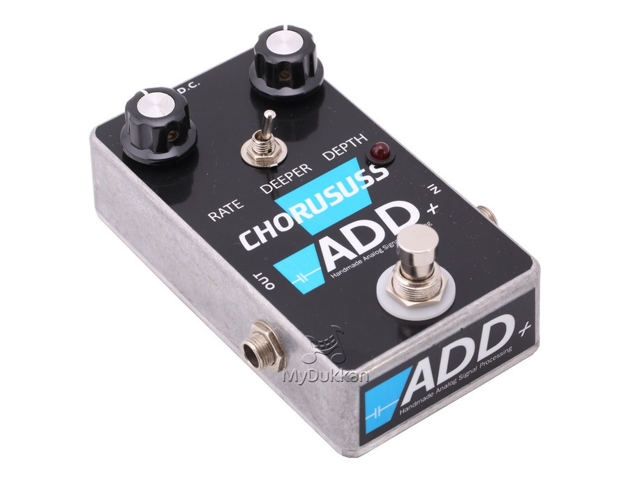 ADD+ Chorususs