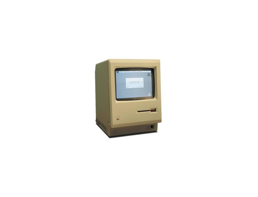 Apple Macintosh 128K