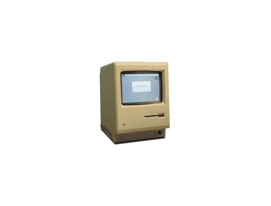Apple Macintosh 128K