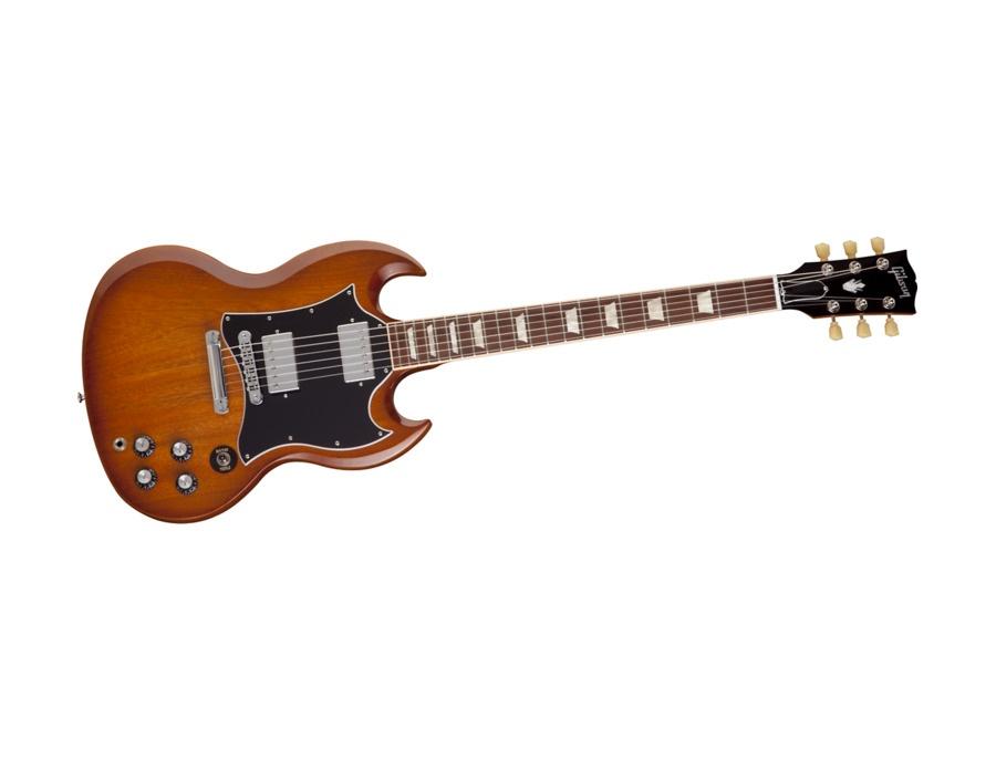 Gibson SG Standard - brown