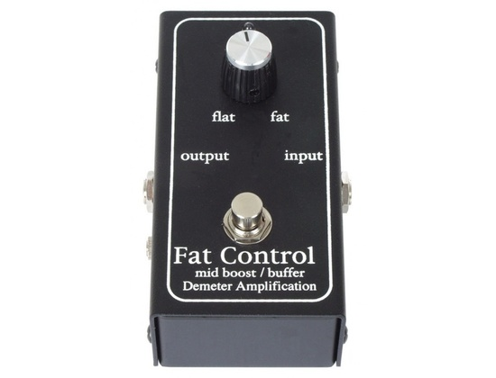 Demeter MB-2B Midboost/Fat Control Pedal