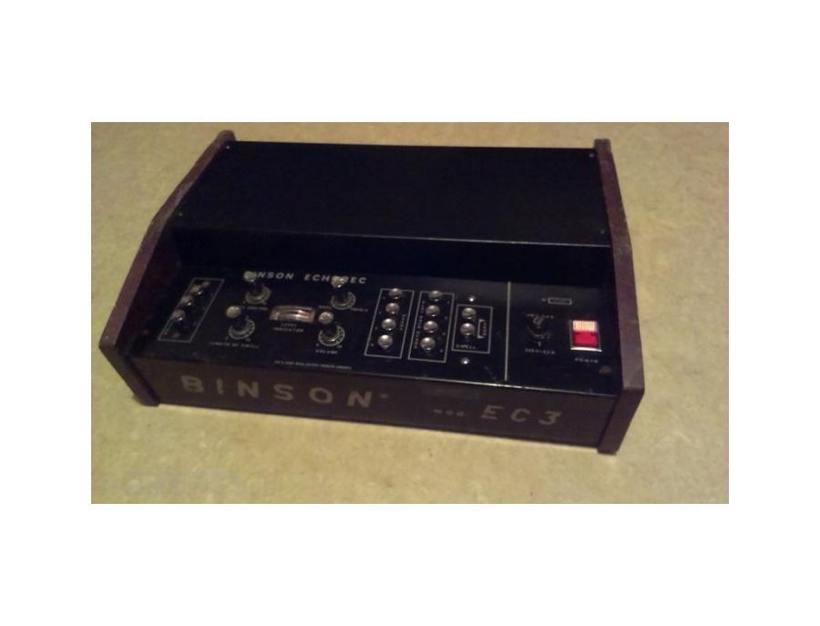 Binson Echorec EC 3