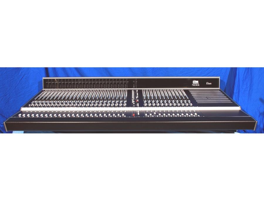 Neotek Elan II 24-Channel Console