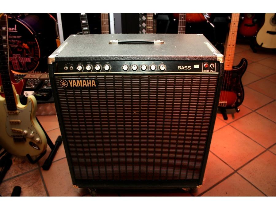 Yamaha B100-115se