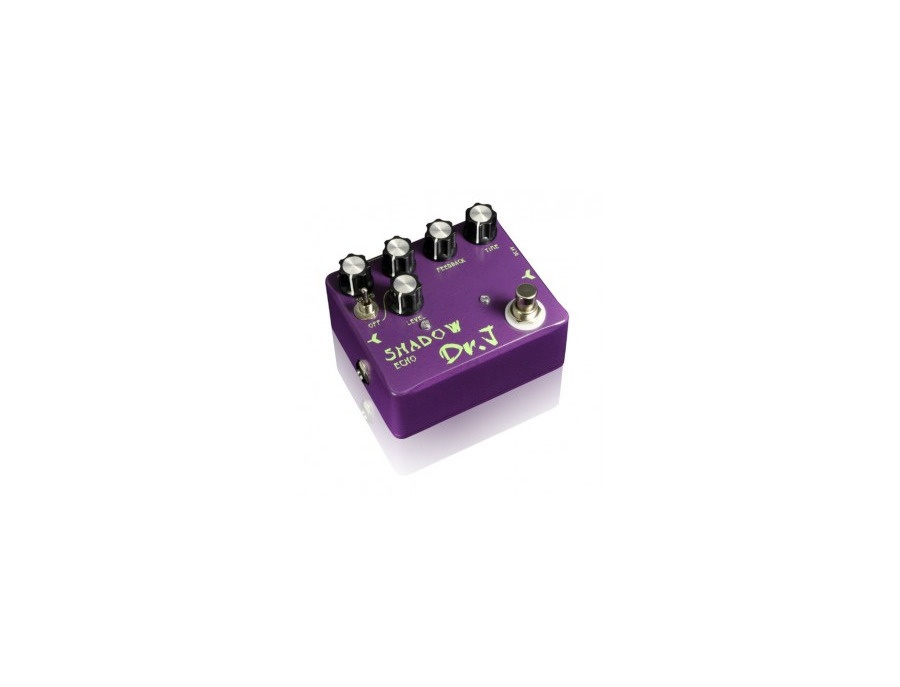 Joyo dr j shadow echo xl