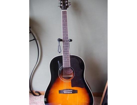 jay turser jta 49vs acoustic guitar reviews prices equipboard. Black Bedroom Furniture Sets. Home Design Ideas