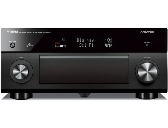 Yamaha Aventage RX-A2010