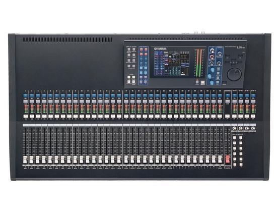 Yamaha LS9-32 Mixing Console