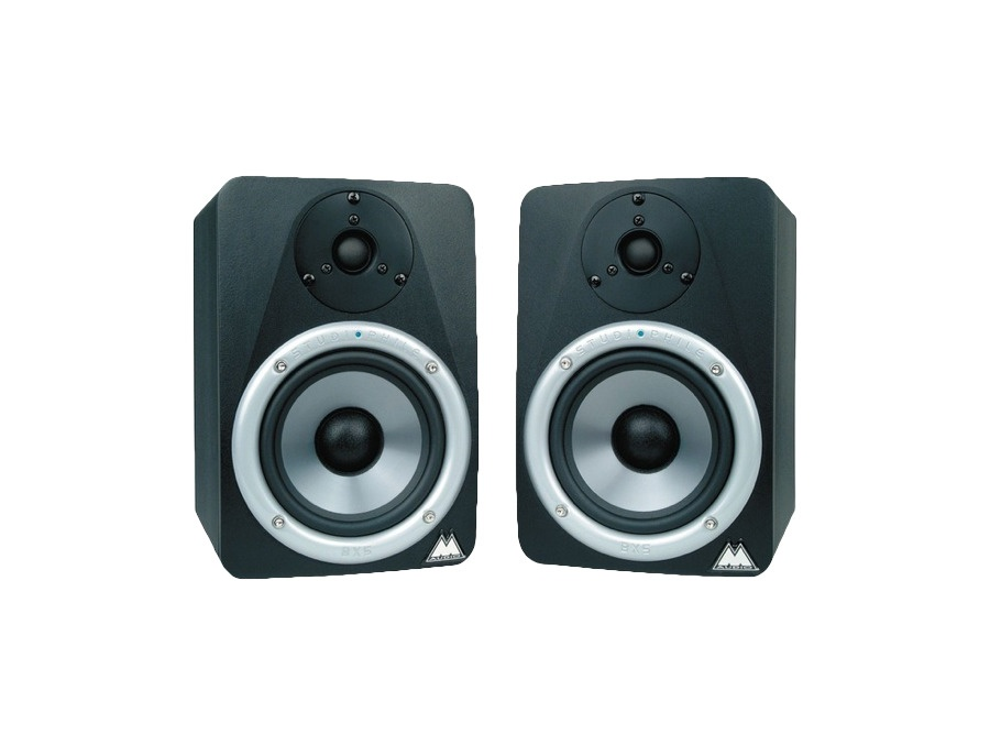 M-Audio Studiophile Bx5 Powered Monitors