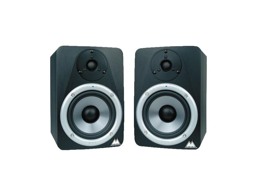 M-Audio Studiophile Bx5 Powered Monitors