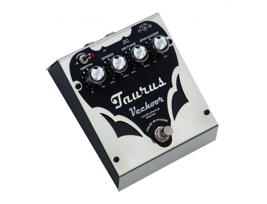 Taurus Silver Line Vechoor