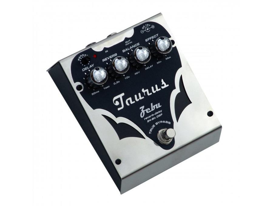 Taurus Silver Line Zebu