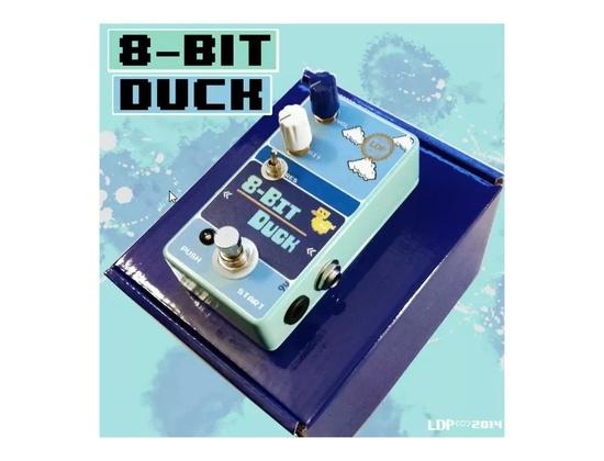 Luck Duck Pedals 8 Bit Duck Bit Crusher