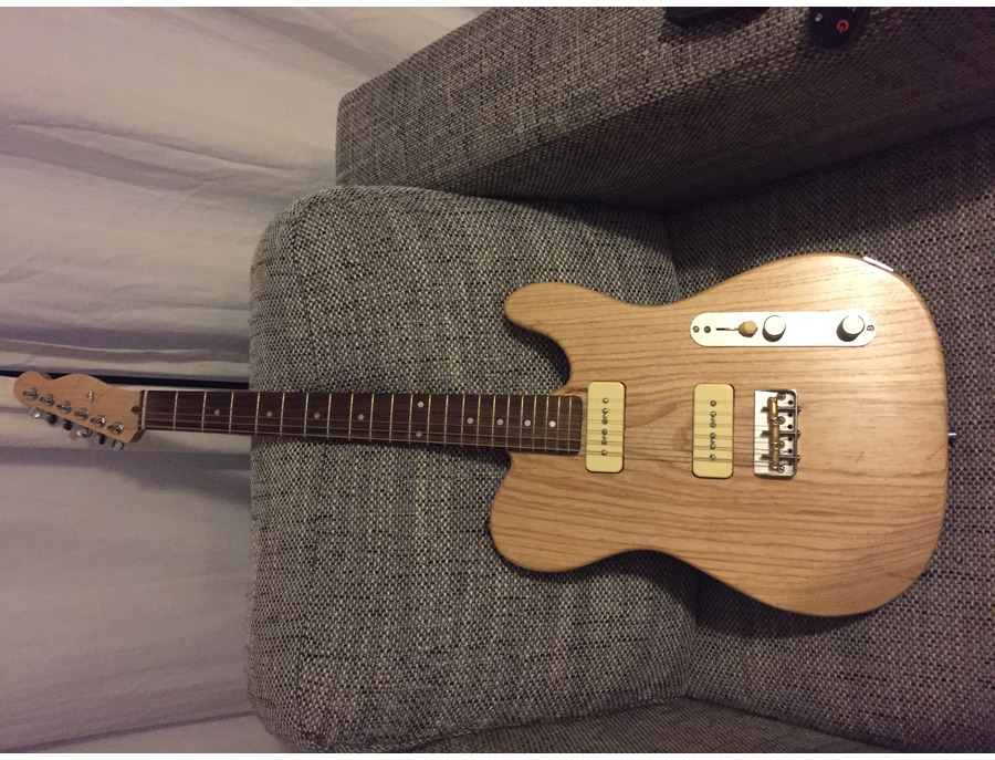 Telecaster P90 Custom '15 (Dutch made)