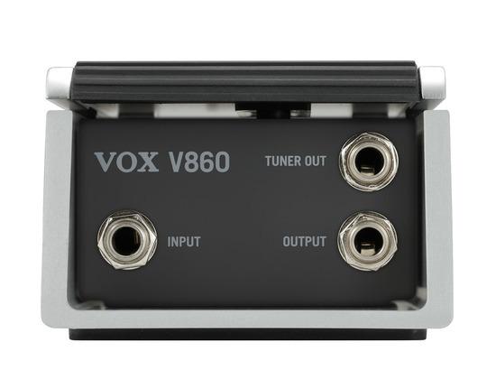 Vox V860 Volume Pedal