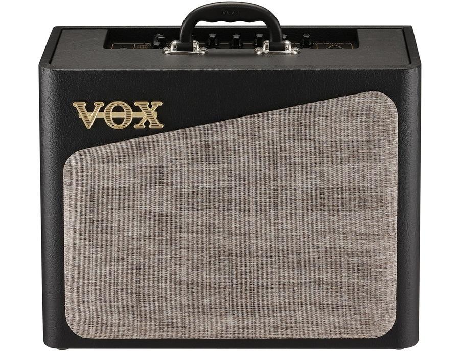 """Vox AV15 - 15w 1x8"""" Analog Valve Modeling Amplifier"""