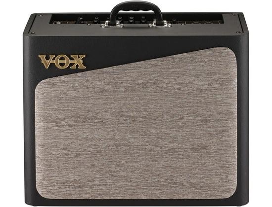 """Vox AV30 - 30w 1x10"""" Analog Valve Modeling Amplifier"""