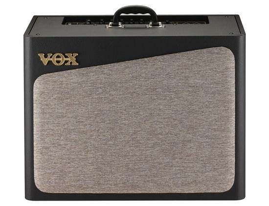 """Vox AV60 - 60w 1x12"""" Analog Valve Modeling Amplifier"""