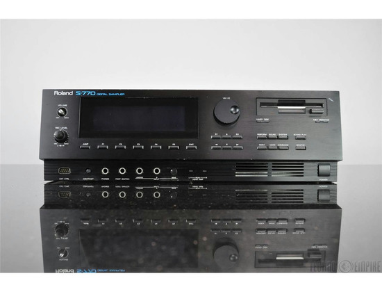 Roland S-770 Sampler