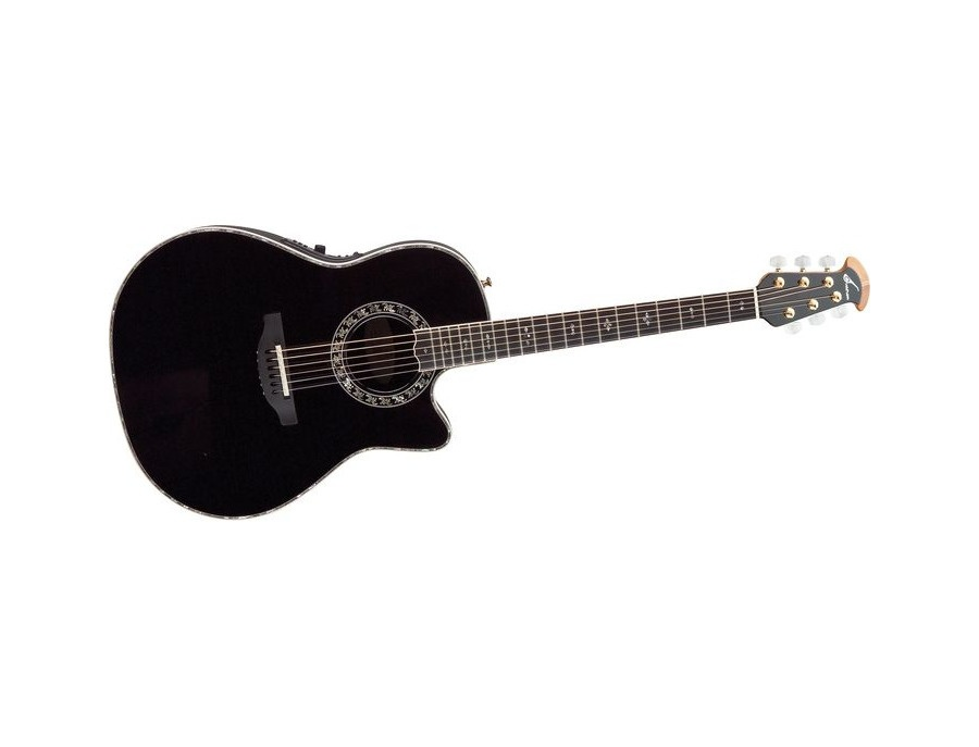 ovation legend black