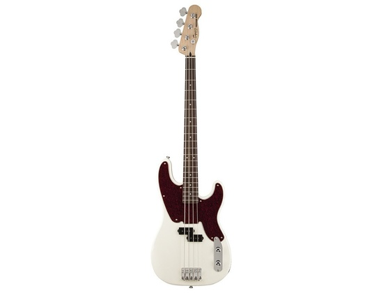 Squier Mike Dirnt Precision Bass