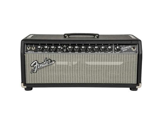 Fender Bassman 500