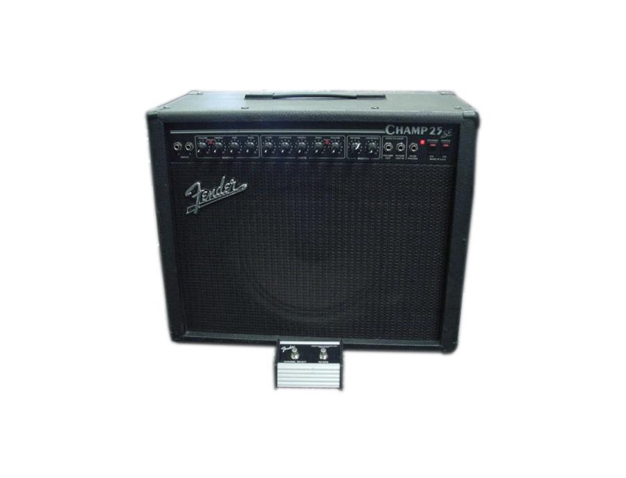 Fender Champ 25 SE