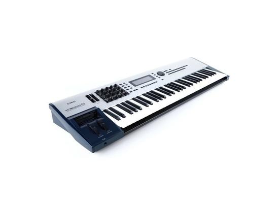 Kawai K-5000 Synthesizer