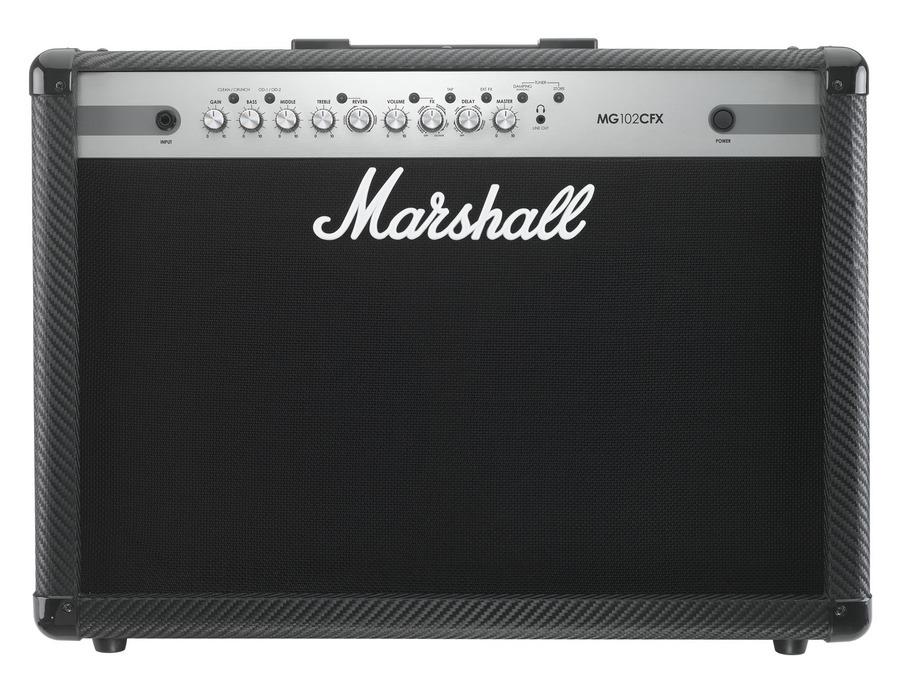 Marshall MG102 CFX
