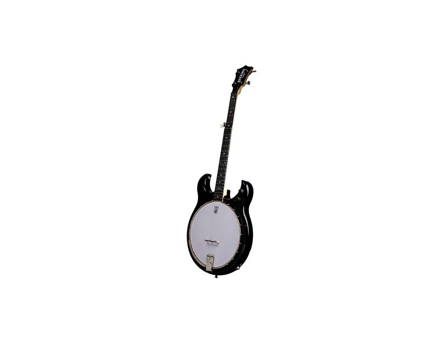 Deering Crossfire electric banjo