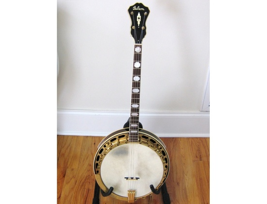 Gibson Style 18 banjo