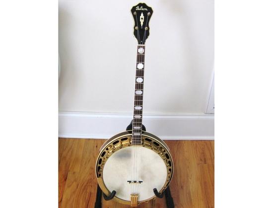 Gibson Style 18 banjo