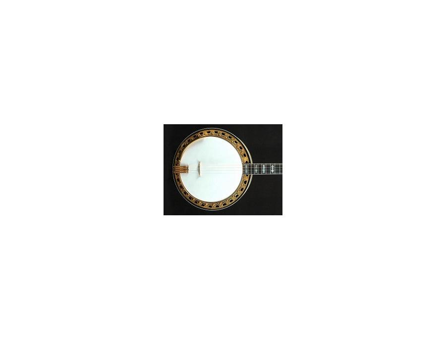 Vega Vox Deluxe banjo