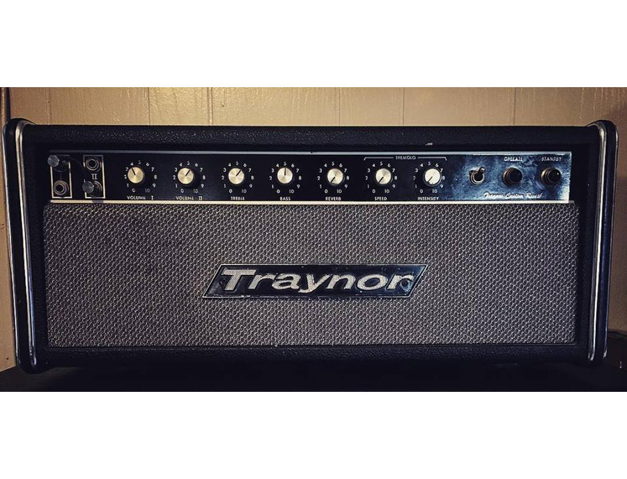Traynor YSR-1