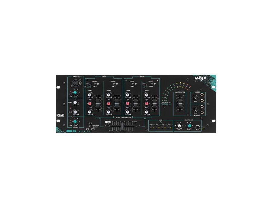Rane MM8Z Mojo Mixer