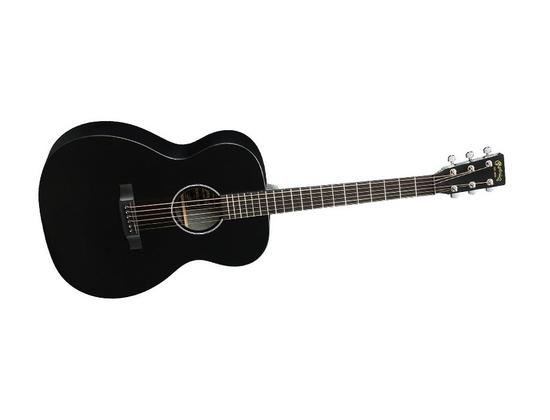 Martin X Series OMXAE Black