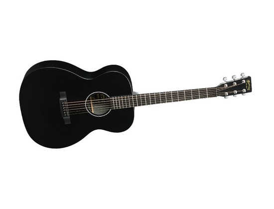 Martin X Series OMXAE Black
