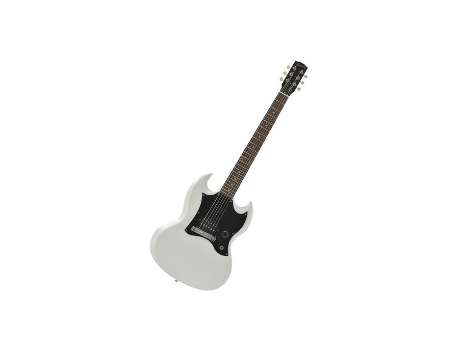 Gibson SG Melody Maker White
