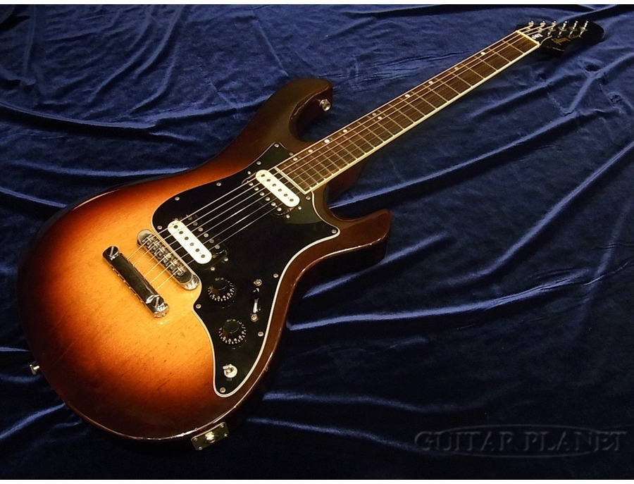 Gibson Victory MVII electric guitar